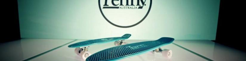 Penny Skateboards – Plastic Pride: Advertisement