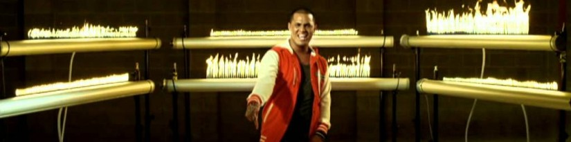 Stan Walker – Light It Up: Music Video